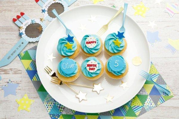 Photo1: Fun Birthday Box (1)