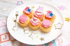 Photo3: Fun Birthday Box(Pink) (3)