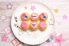 Photo2: Fun Birthday Box(Pink) (2)