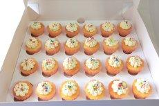 Photo2: Vanilla(Mini Cupcakes) (2)
