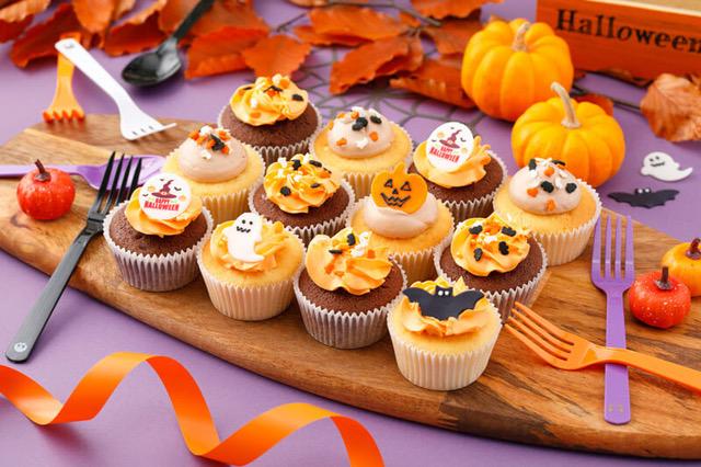 Photo1: Enjoy Halloween Box (1)