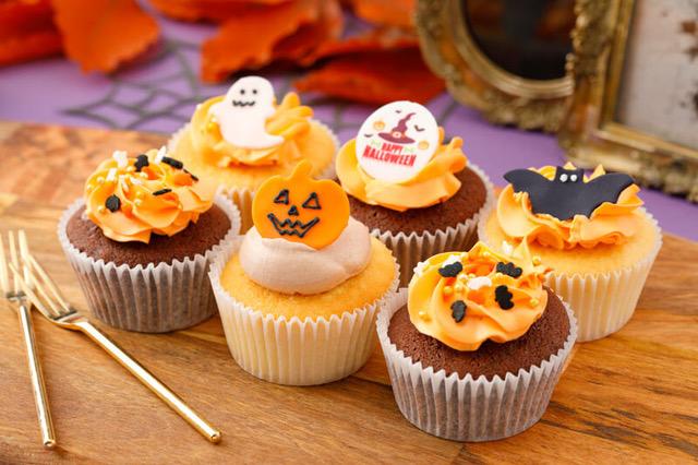 Photo1: Happy Halloween Box (1)