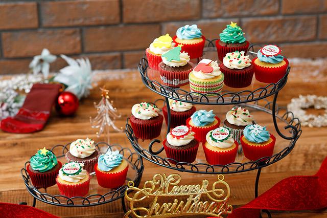Photo1: Christmas Party Box (18pcs) (1)