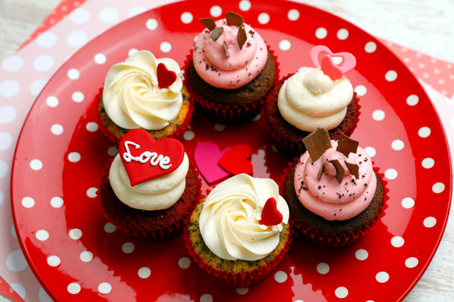 Photo1: LOVE SWEET BOX  (1)