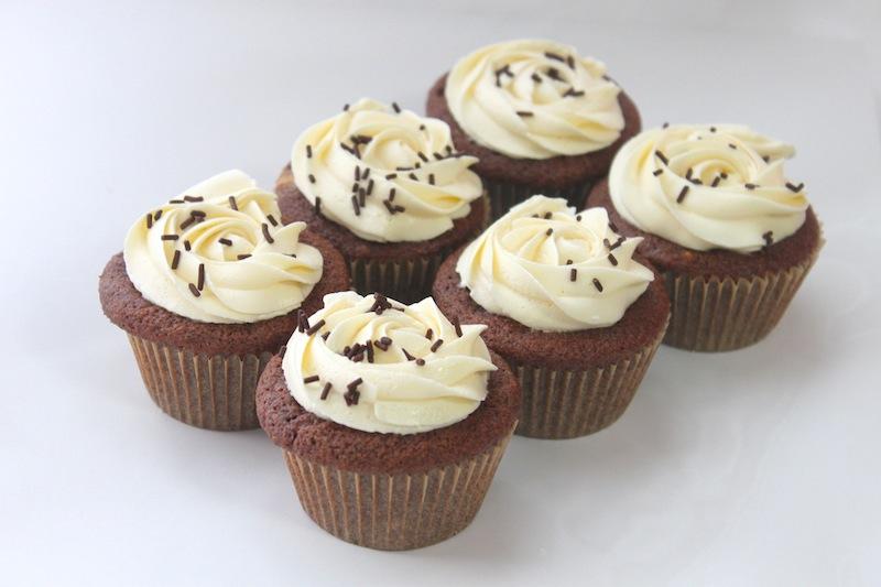 Photo1: Choco Vanilla (1)