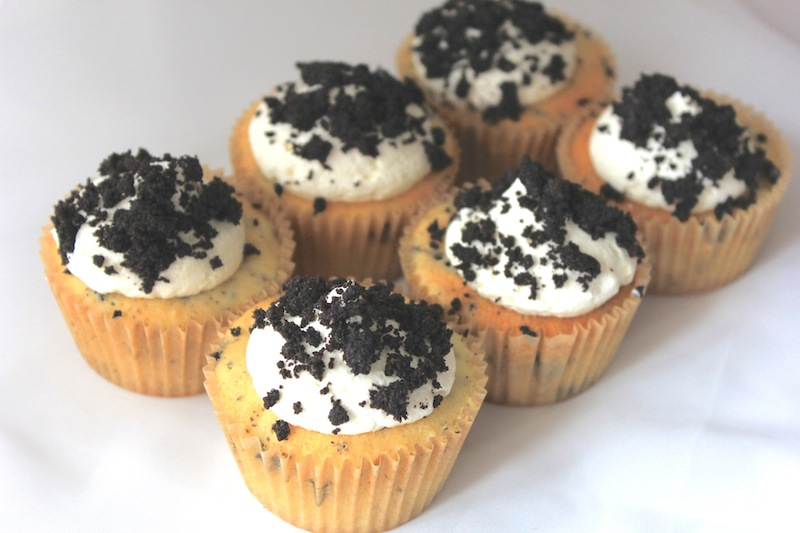 Photo1: Cookies&Cream (1)