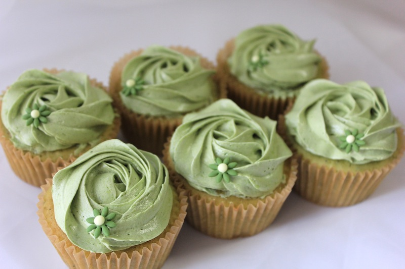 Photo1:  Matcha(Green Tea) (1)
