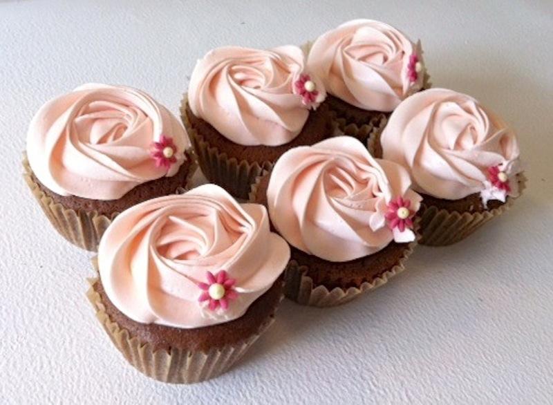 Photo1: Pink Choco (1)