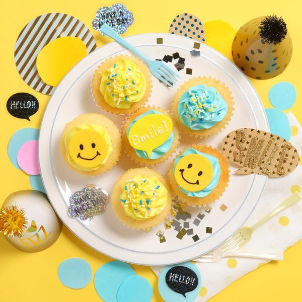 Photo1: Happy Smiley Box (1)